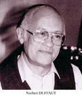 Norbert Duffaut